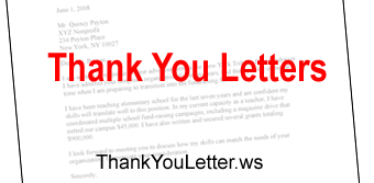 Thank You Letter Templates from cdn.thankyouletter.ws